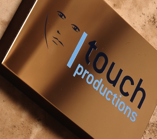 TouchProductions
